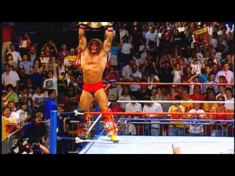 I Am The Warrior: A Tribute To The Ultimate Warrior