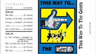 THE GENTS - THEY