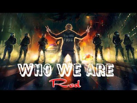 Nightcore - Who We Are - Lyrics