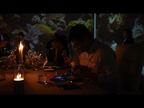 French chef unleashes the 'psycho-taste' in Shanghai