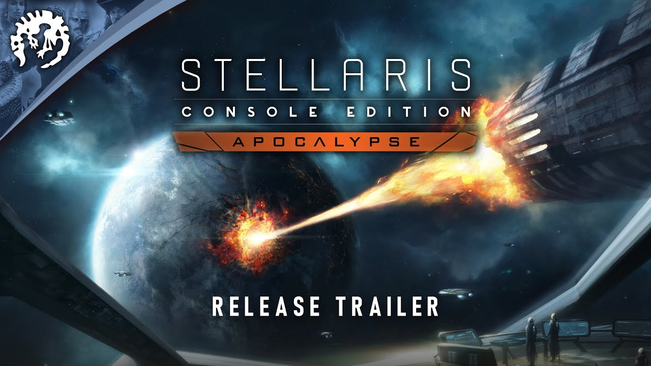 Stellaris: Console Edition | Apocalypse Expansion
