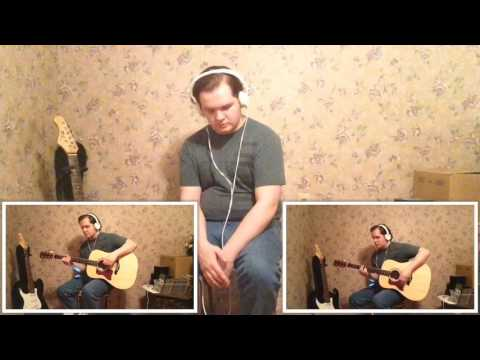 Jared Dines - I Swear It's Okay - Guitar And Vocal Cover