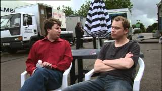 That Mitchell and Webb Look - I know I'm not as clever as I think I am