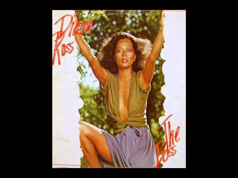 Diana Ross - The Boss (Full Album / Bonus Tracks)