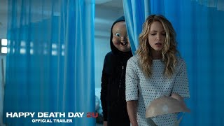 Happy Death Day 2U - Official Trailer 2 (HD)
