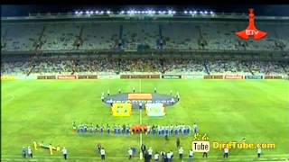 Ethio League Waliya's Performance on Chan 2014 Discussion with Former Player seife Webeshet