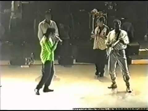 Michael Jackson - Dangerous tour Rehearsals 1992 [Tape 2]