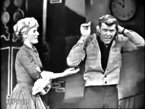 Edd rnes & Connie Stevens Kookie, Kookie, Lend Me Your Comb