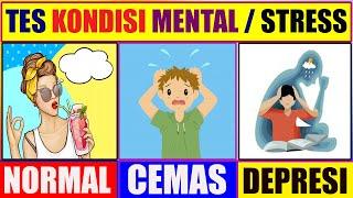 Gangguan Mental Menurut Pandangan Islam.