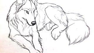 КАК НАРИСОВАТЬ ВОЛКА КАРАНДАШОМ ПОЭТАПНО(Мастер-класс по рисованию животных карандашом для начинающих. JOIN VSP GROUP PARTNER PROGRAM: https://youpartnerwsp.com/ru/join?95569., 2015-11-02T08:20:54.000Z)