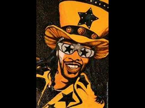Bootsy Collins - Good-n-Nasty