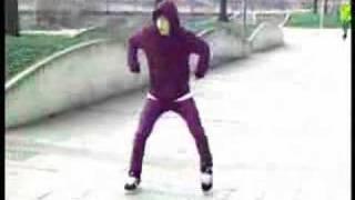 Malk - Dancing Beat