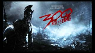 300 Rise of an Empire - End Credits Song (War Pigs Cut)