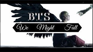 Video BTS FMV; [Guardian Angels Au] We Might Fall download MP3, 3GP, MP4, WEBM, AVI, FLV Mei 2018