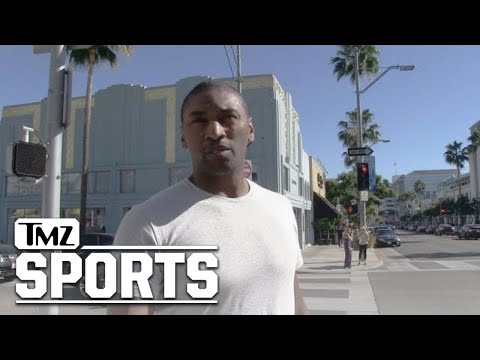 Metta World Peace: I