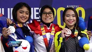 SEA Games 2019: Pencak Silat Rebut Emas Pertama