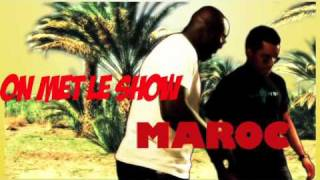 FAXO feat Da One - On met le show