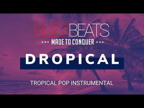 🐝 Jonas Blue ✗ SeeB Pop Type Instrumental Beat - Dropical (Prod. Rynes ) ✪ 2017