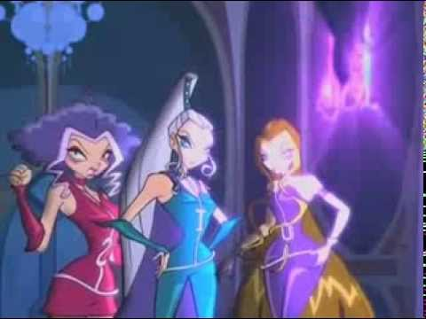 Winx Club Nickelodeon One-Hour Special 1: