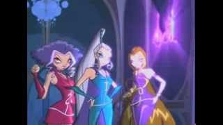 "Winx Club Nickelodeon One-Hour Special 1: ""The Fate of Bloom"""
