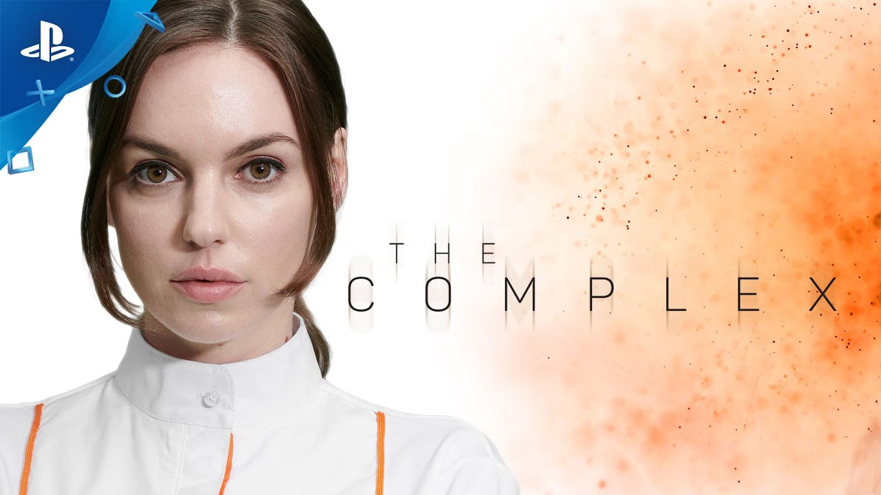 The Complex - An Interactive Movie | PS4