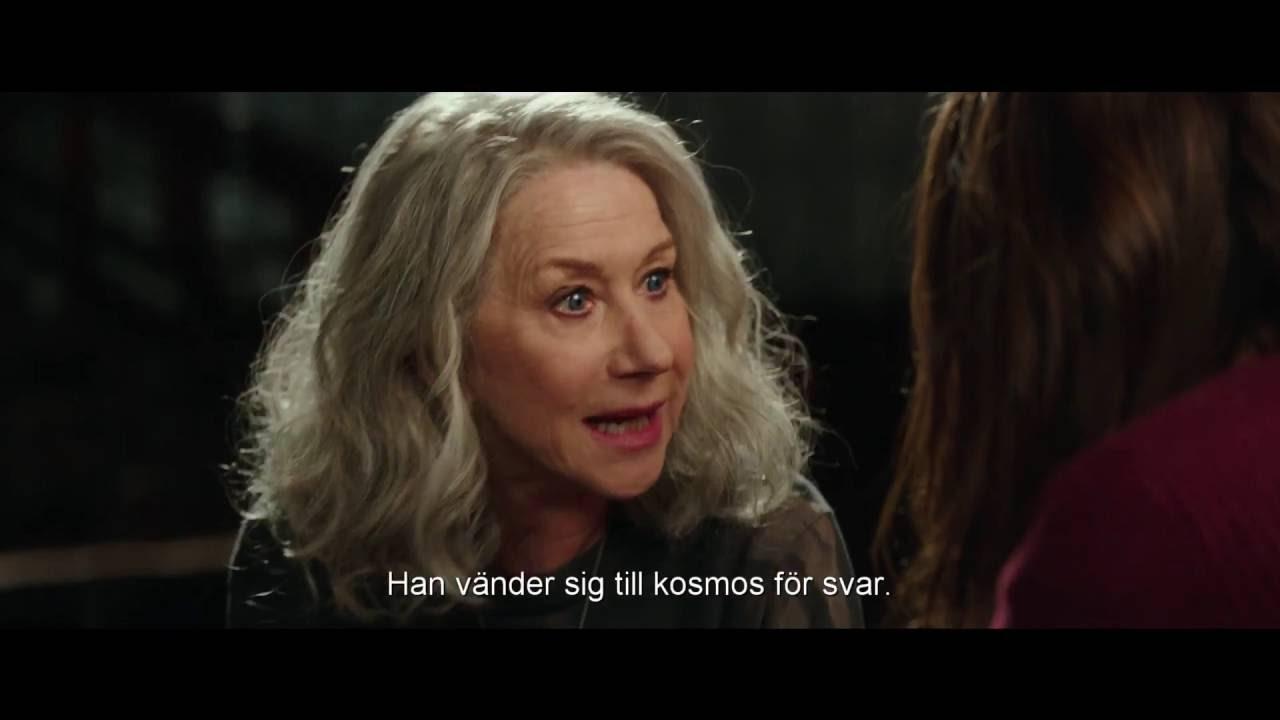 SKÖNHETEN I ALLT - Biopremiär 4 januari - Officiell HD trailer 1
