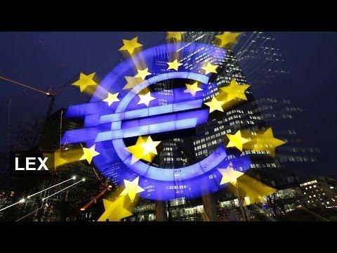The ECB's bank health check