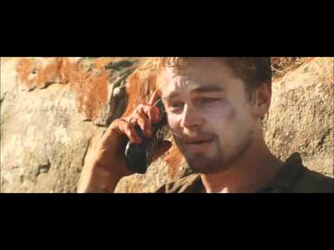 Blood Diamond That´s alright, I am exactly where i am supposed to be