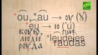 049.Церковно-славянский язык(, 2015-05-12T07:48:52.000Z)