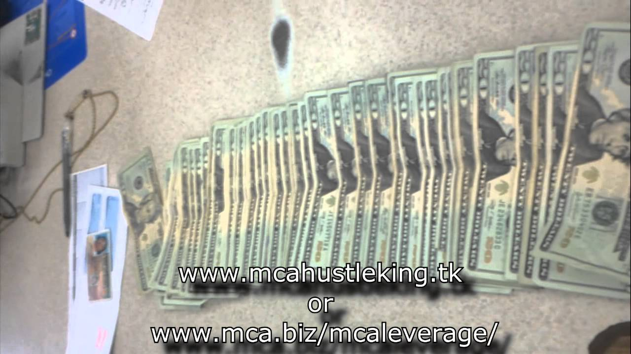 mca another  1200 check