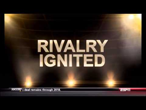 May 16, 2014 - ESPN - Miami Heat Vs. Indiana Pacers 2014 Easter Conference Finals Commercial