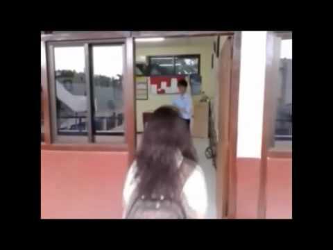 Film UPrak Agama Kelas 9A SMP KKK Surabaya (1)