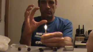 ▲Pyrokinesis▲ How to Snuff Out a Flame