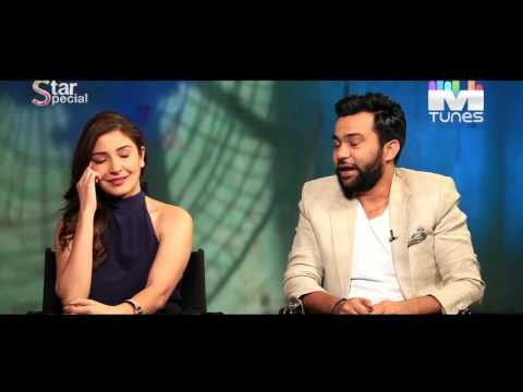 Anushka Sharma Gets Candid In This Most Hilarious Chat On Her Life & Sultan!-Part 1