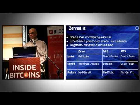 Bitcoin TLV `14, #17 - Ohad Asor - Zennet
