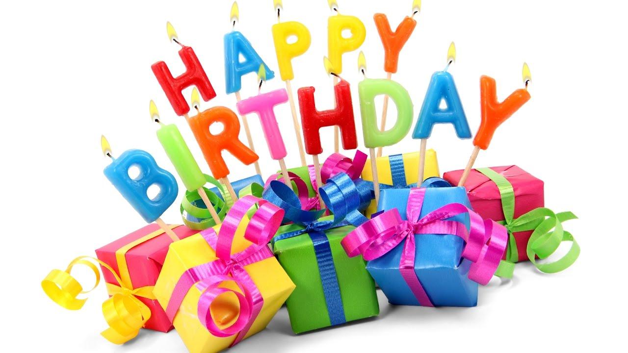 Original Happy Birthday Song Audio In English Mp3 Free
