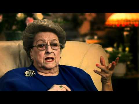 Betty Driver Story remembered ITV 1 - October 2011