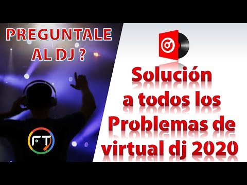 Solucion 100% Funcional A La Instalacion De Virtual Dj 2020