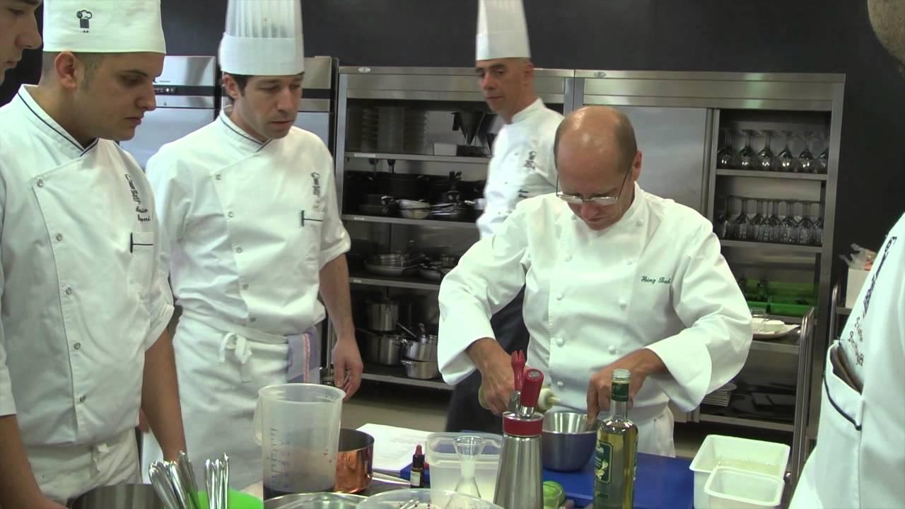 gli ingredienti del master della cucina italiana - parte 1 - youtube - Master Cucina Italiana