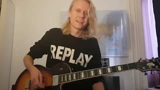 targenia-lten guitar tutorial!