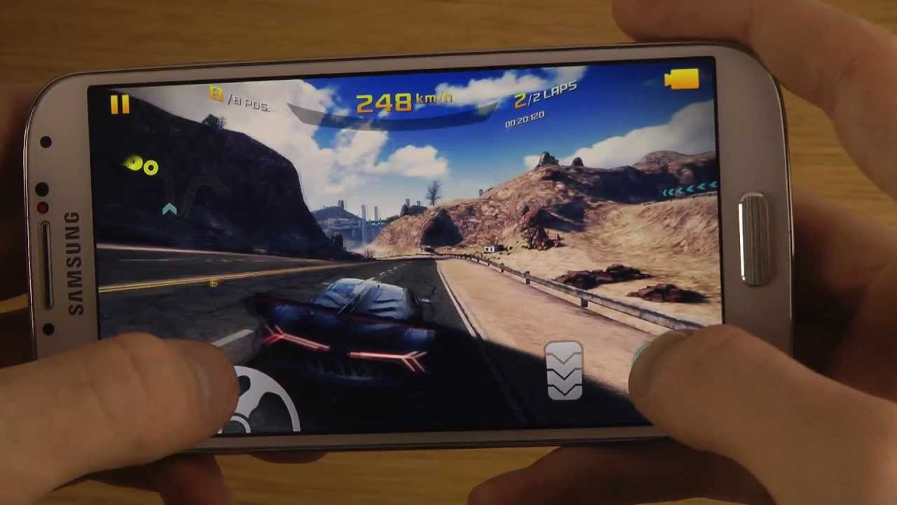Asphalt 8 Airborne Lamborghini Veneno Samsung Galaxy S4 Hd Gameplay Review Youtube