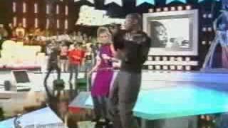 Youssou N' Dour & Emma Daumas - Seven seconds