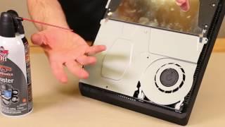 PS4 Slim Ventilator Reinigen Makkelijker Dan Je Denkt!