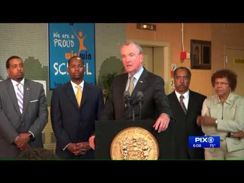 New Jersey`s Democratic government creeps toward shutdown