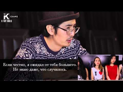 K TOP Idols 1 episode