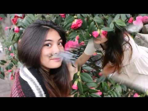 Danicas 18th Birthday Slideshow