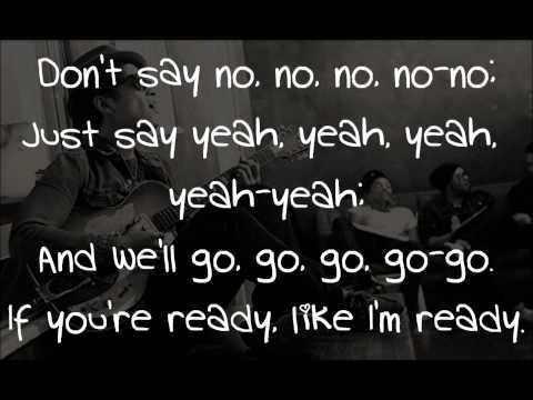 Bruno Mars - Marry You Karaoke (Instrumental with Lyrics)