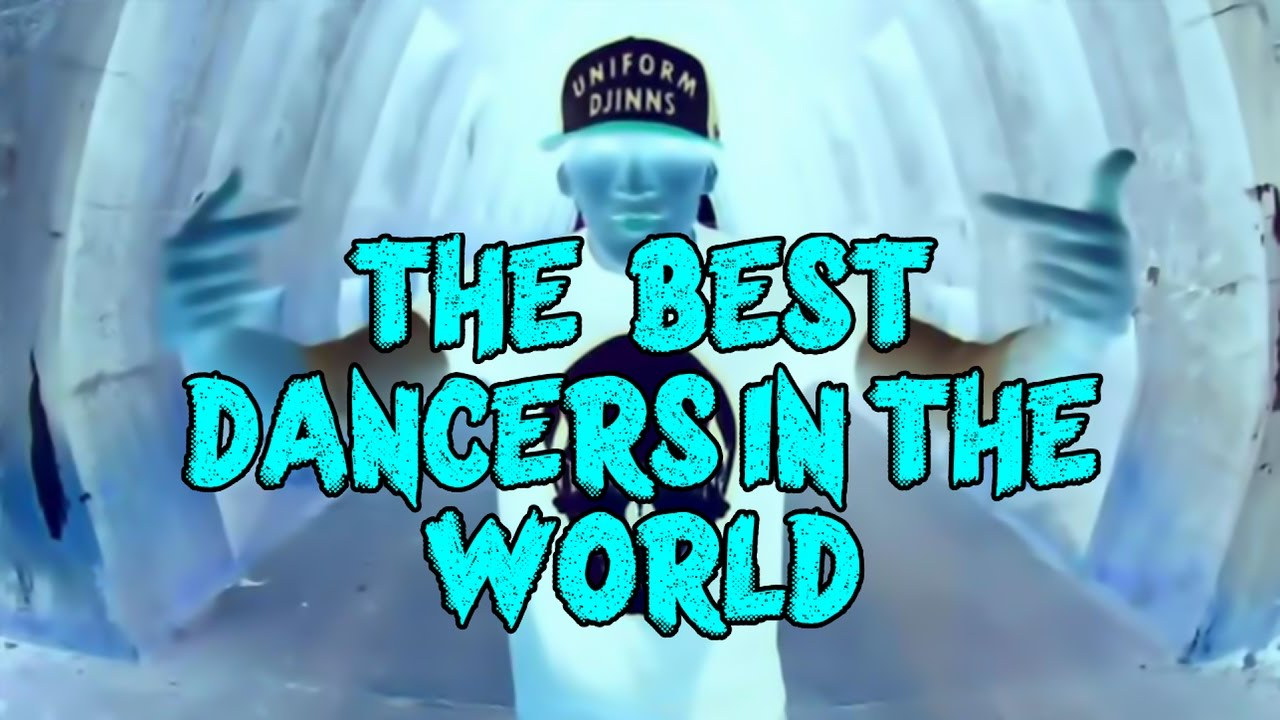 BEST DANCERS IN THE WORLD - LIVE TO DANCE - Les Twins, Salah, Poreotics, Extreme, and more