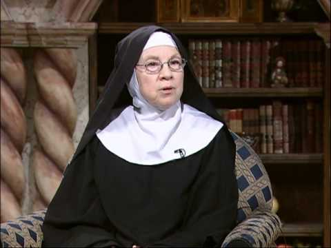 EWTN Live - 10-26-2011 - Daughters of Mary Mother of Israel's Hope - Fr Pacwa with Mother Miriam