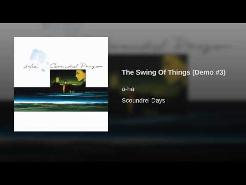 The Swing Of Things (Demo #3)